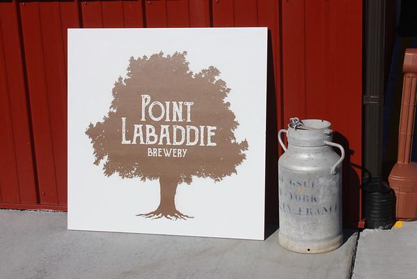 Point Labaddie