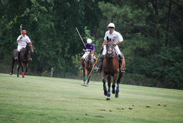 Chukkar Farm Polo - August 29, 2010