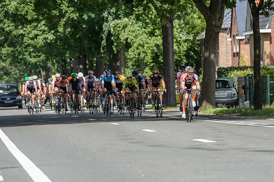 Lommel-Barrier Elite z.c./U23