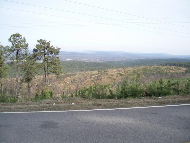 Arkansas Scenic Byway 7
