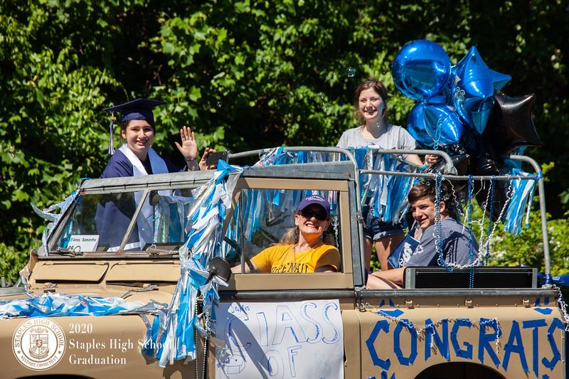 Dylan Goodman Photography - Staples High School Graduation 2020-55.jpg
