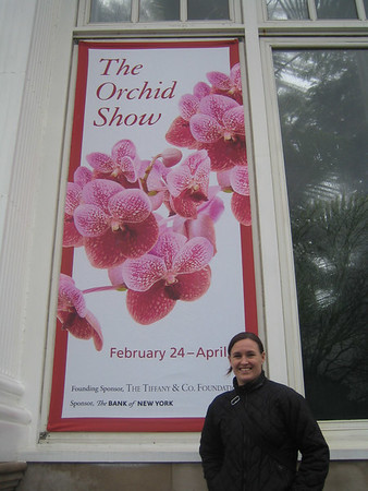 ORCHID SHOW.2007