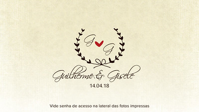 Guilherme & Gisele 14-04-18