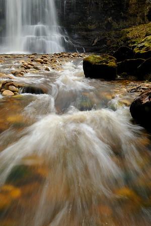 River Eden - Mallerstang - Eden System
