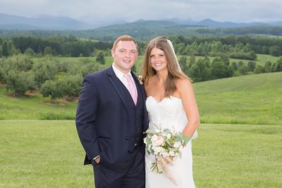 Farr - Lonas Wedding