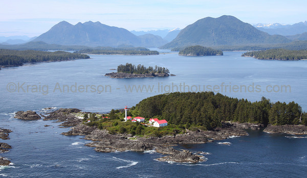 Lennard Island