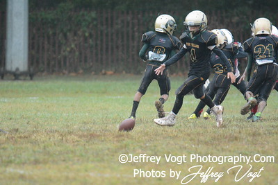 09-12-2015 Montgomery Village Sports Association Chiefs Mighty MItes Green vs Forestville Sports Association Falcons, Photos by Jeffrey Vogt Photography