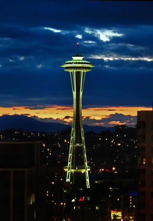 Seattle * click to view gallery