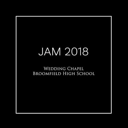 JAM 2018 - Hobbit Wedding Chapel
