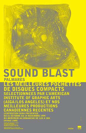 Sound Blast : Palmarès