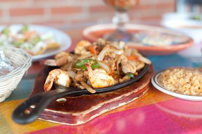 5 Spot Chivas Grill