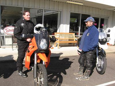 Rides 2006