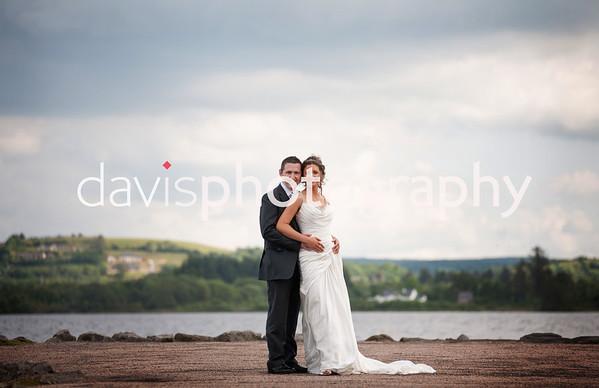Niamh & Colin Wedding Photographer NI