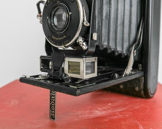 1917 Kodak No. 1A Autographic Special