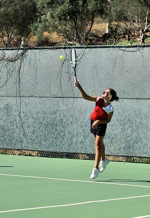 League Tennis