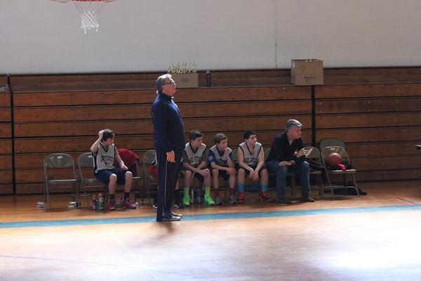 Ohio State Basketball 03-08-2014