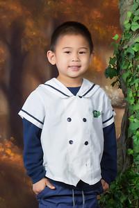 Aidan Chen - 116