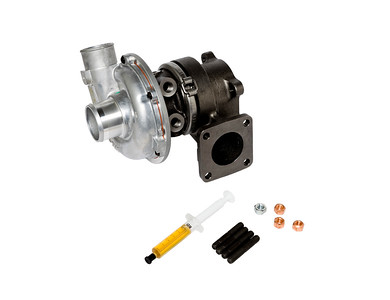 HITACHI ZAXIS SERIES ENGINE TURBOCHARGER UF-03-C