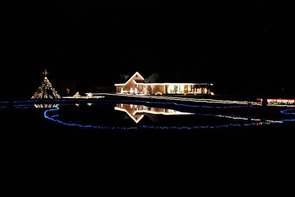 Norm's Lights