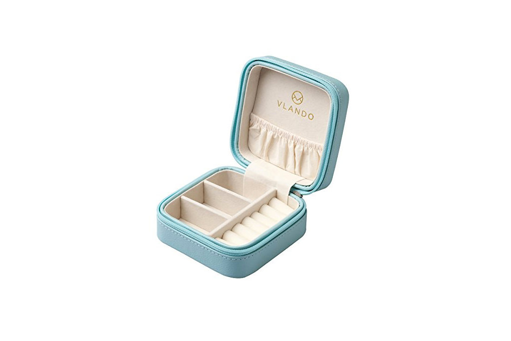 Travel Jewelry Box Gift