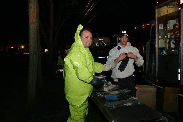 WMD POD Drill 04-05-05