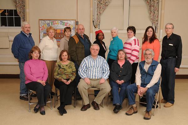 SOUTH SHORE CAMERA CLUB  Portraits   3.25.2008