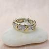 Tiffany & Co Schlumberger Diamond Band 4