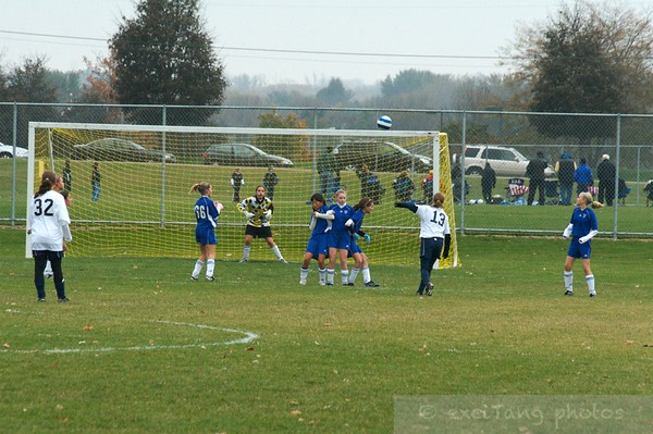 SOCCER PICTURES - 2006 (Other than Woodbury)