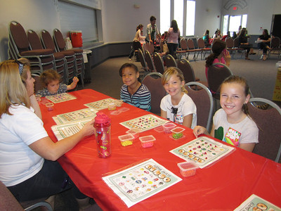 2013-11-16 Girl Scouts