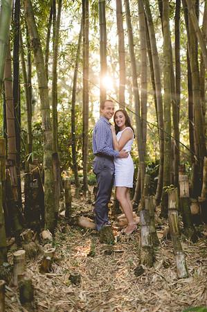 Jessica and Brandon E