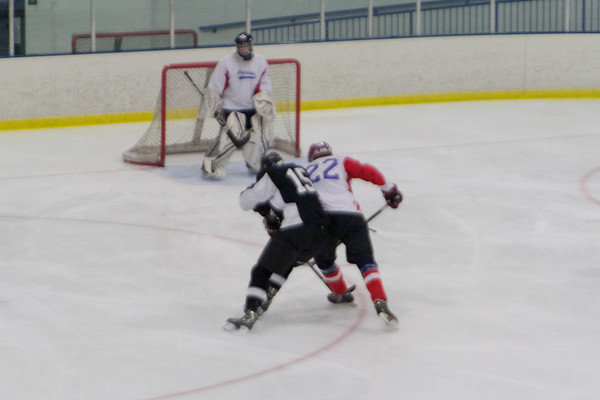 Wolves at Americans 6-3-2014