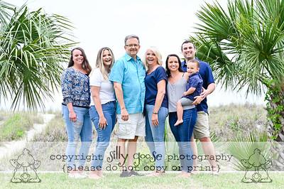 Wilson Family 2021