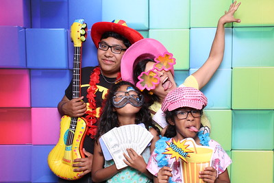 Harmony Elementary PTA Summer Bash