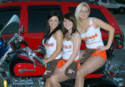 25: Hooters of Daytona Beach