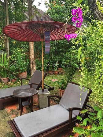 Chiang Mai Homestay