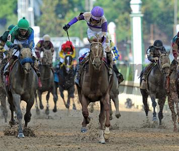 Kentucky Derby 138