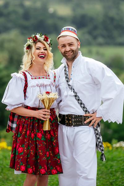 Logodnă Dariana & Ionuț - Maramureș