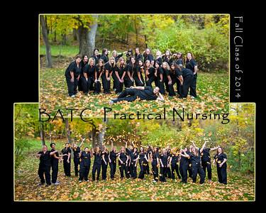 BATC fall class 2014