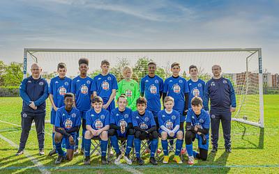 Broxbourne Football