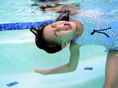 underwater olympus