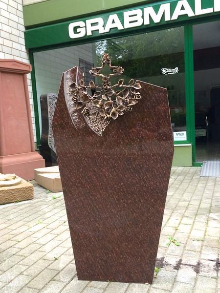 Tigereye Granit