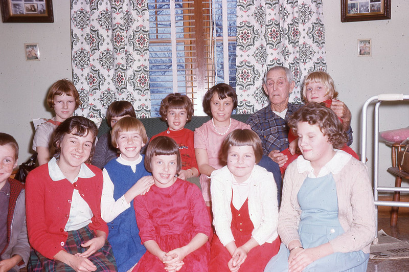april 1965-''TRAILBLAZERS AT UNCLE DUDLEY'S''.jpg