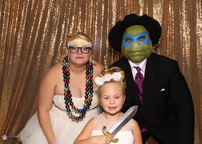 Conley Wedding