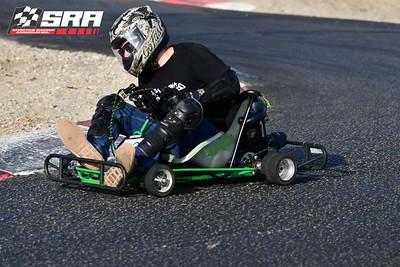 Go Quad Racer # 86