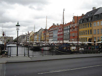 Copenhagen - July 2008