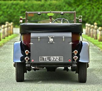 1930 Rolls Royce Phantom 2 TL972