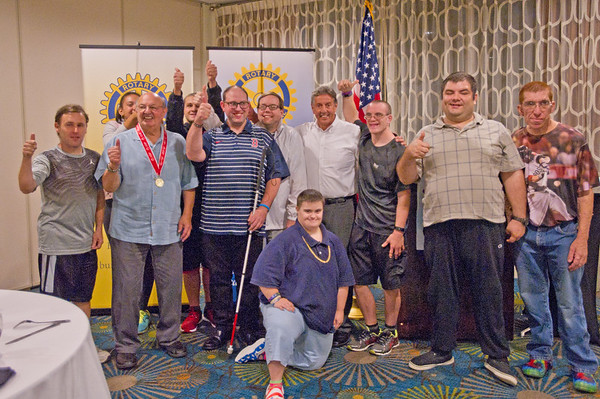 Rotary Club of Burlington  - 09/24/2019