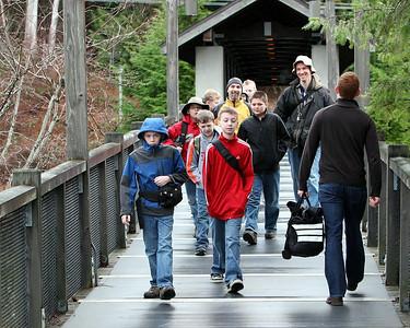 2010 Scout Activities