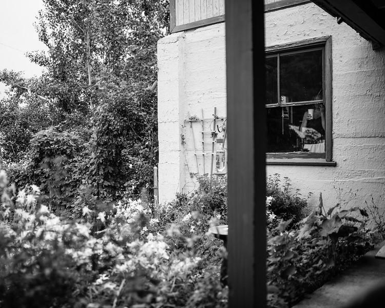 Weekend, Lee Vining, CA