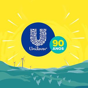 Unilever | 90 anos - 29/07